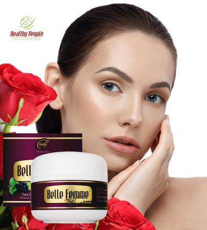 Belle Femme Cream