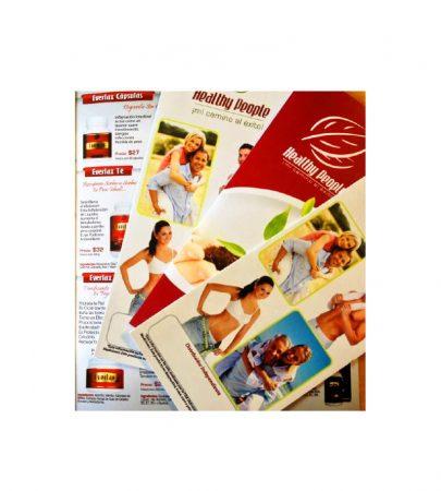 Brochures BILINGUE