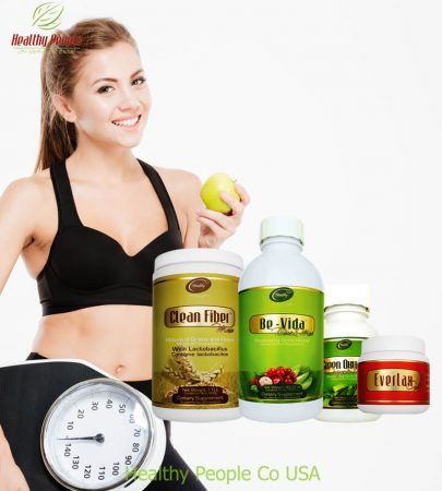 CLEANSING/ OBESITY PACKAGE