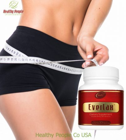 """Everlax Capsules - """"Eat without Complications!"""""""