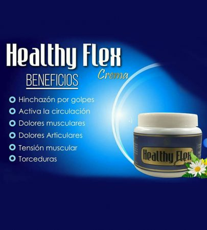 HEALTHY FLEX CREAM NUEVA