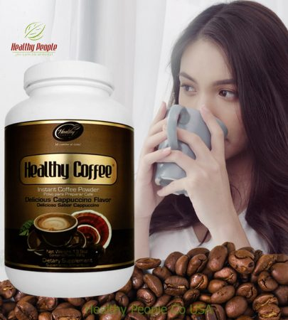 Healthy Coffee bote