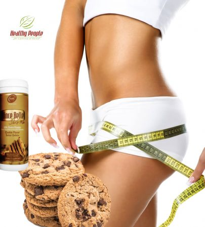 Mince Belle Shake - COOKIE