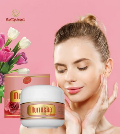 Murruska Cream
