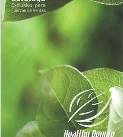 catalogo healthy espanol