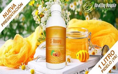 S-Honey NEW 1LT